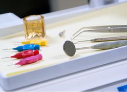 Zahnvorsorge und Individualprophylaxe bei Erwachsenen