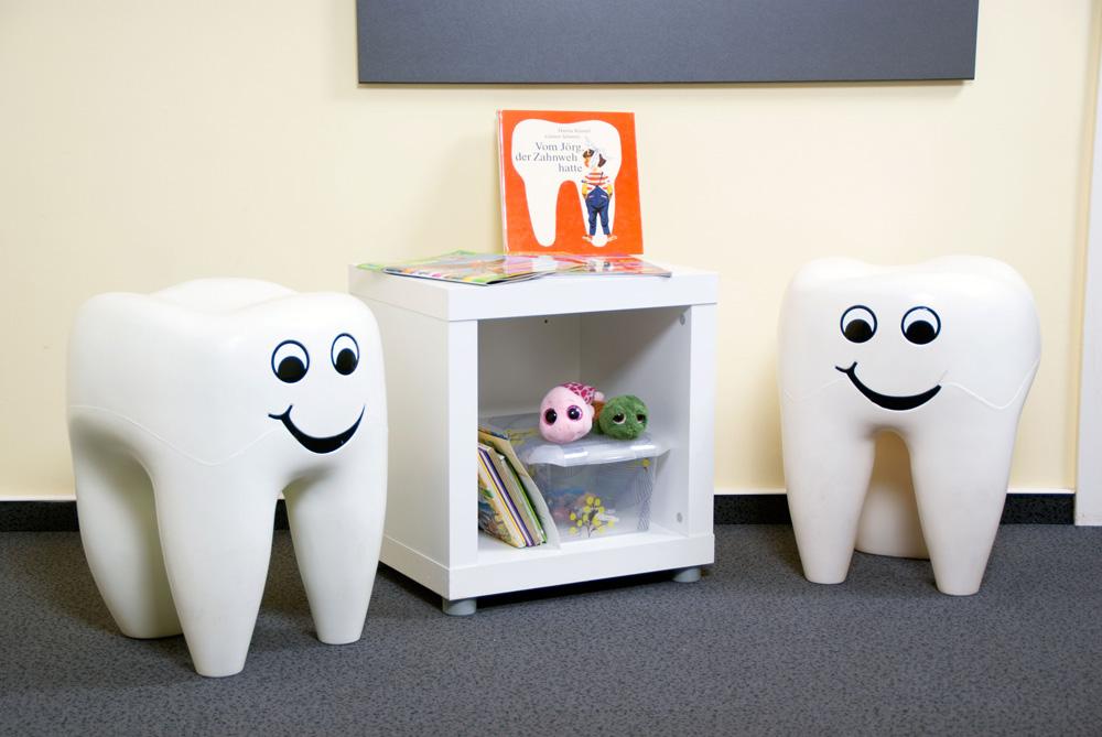 Zahnarztpraxis Großzschocher
