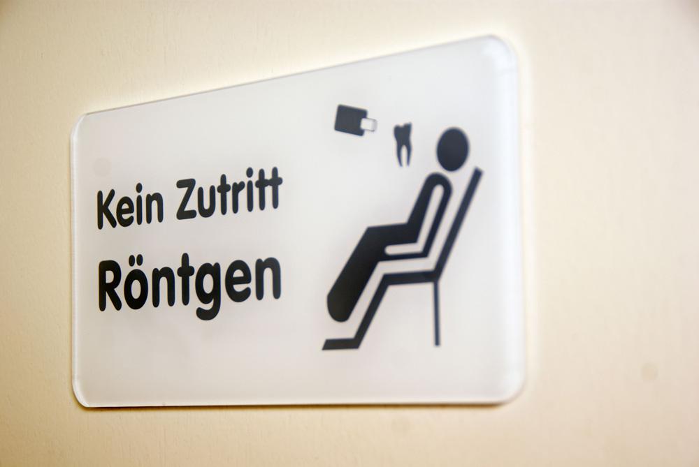 Zahnarztpraxis Großzschocher Leipzig