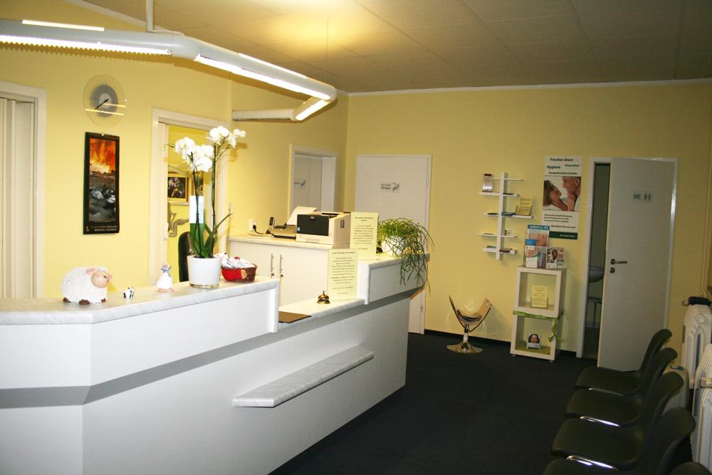 Zahnarzt Großzschocher Leipzig